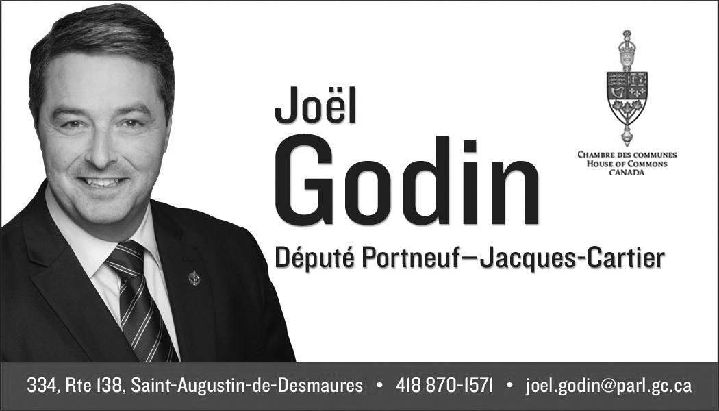 Joël Godin